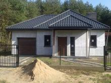 проект дома Берн