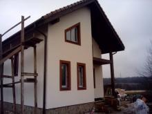 """проект дома """"Женева"""" 94 м в комплектации под отделку"""