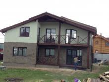 индивидуальный проект дома 180 кв.м