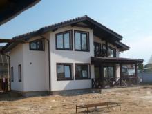 "проект дома ""Швейцария"" 165 кв.м"