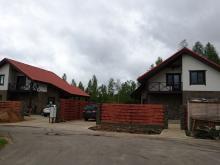 проект дома Женева  Дмитровка