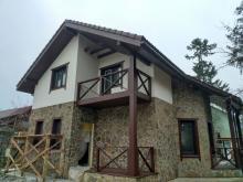 проект дома Женева в Опалихе