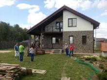 "проект дома ""Женева"" 140 кв.м"