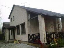 "проект дома ""Женева"" 114 м"