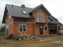 проект дома Марсель