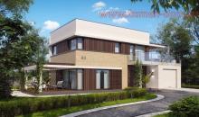 проект дома Базиль